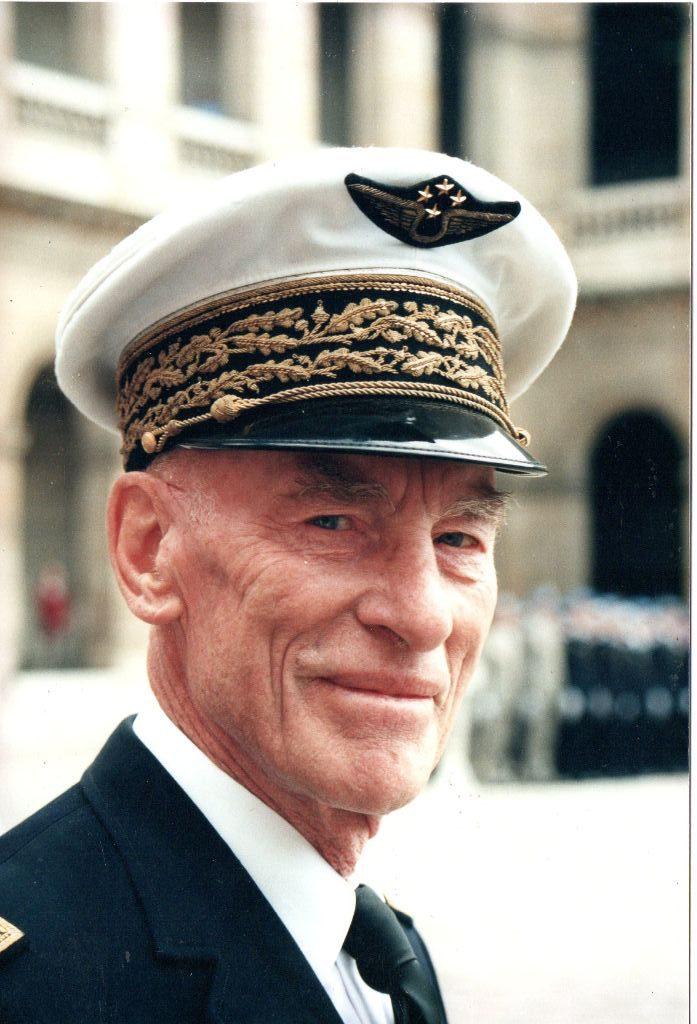 Grand officier legion d'honneur, Paris